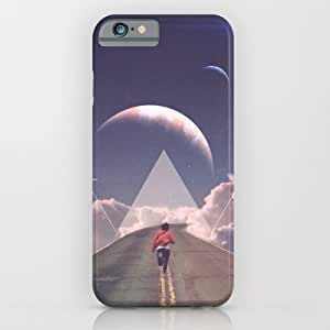 Society6 - 'distant Star Run' iPhone 6 Case by ThomEaston