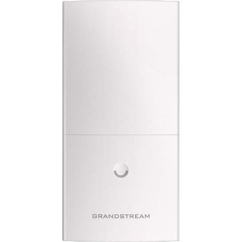 Grandstream Networks Outdoor Long Range 802.11ac Wave-2 Wi-Fi Access Point (GWN7600LR)