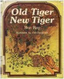 img - for Old Tiger, New Tiger book / textbook / text book