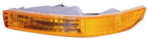 9 Acura CL Turn Signal Light Assembly Replacement/Lens Cover - Front Left (Driver) Side 33351-SY8-A01 AC2530109 (Acura Cl Light)
