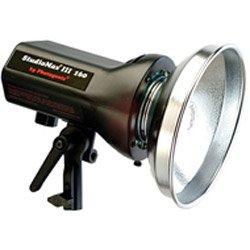 StudioMax III 160ws Monolight with Reflector