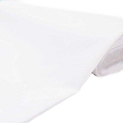Textured Polyester Poplin Fabric, 58