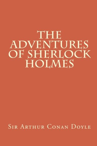 The Adventures of Sherlock Holmes PDF