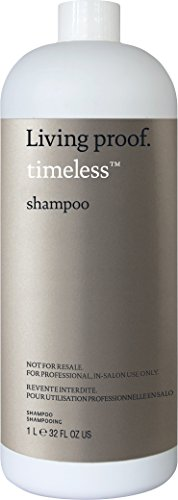 Living Proof Timeless Shampoo & Conditioner 32oz Liter Duo S