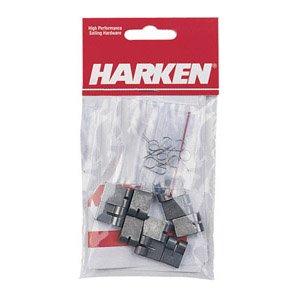 Harken Classic Radial Winch Service Kit 10 Pawls, 20 Springs BK4512 ()