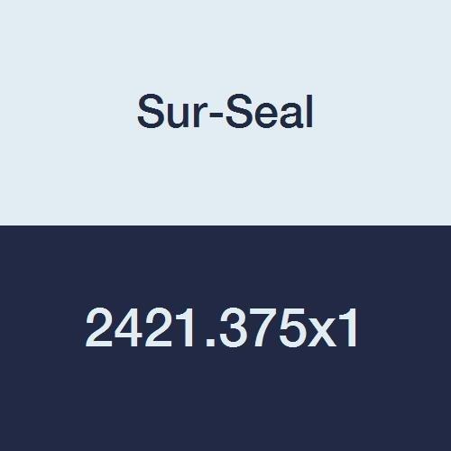 Spool 3//8 CS x 1 lb Sterling Seal and Supply 2421.375x1 Teadit Style 2421 Ramie Yarn Spool STCC PTFE Impregnated 3//8 CS x 1 lb