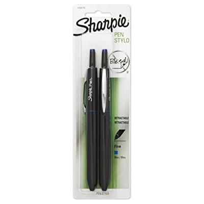 sharpie-pen-retractable-fine-point