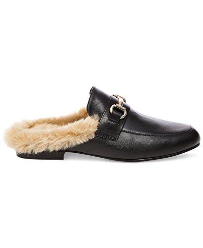 Dkny Mattie Knehøye Boots Sort Skinn 9.5m ...