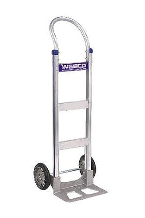 """Wesco 220370 serie 410 cobra-lite continuo de aluminio 14 """"de ancho placa"""