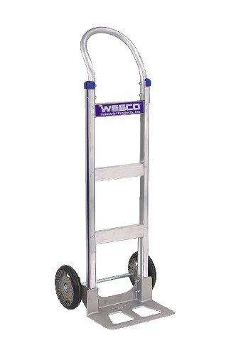 (Wesco 220332 Series 410 Cobra-Lite Aluminum 14