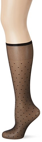 Fiore Trisha Polka Knee Highs product image