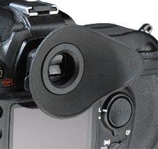 Hoodman H-EYEC22 HoodEYE Eyecup for Canon 22mm Cameras
