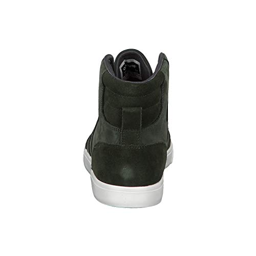 Erwachsene Oliv Winter Stadil Sneaker Hohe Unisex Hummel vxZaRqw4