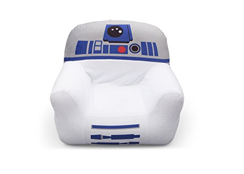 Delta Children Star Wars Club Chair, R2-D2