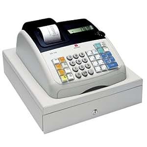 Olivetti Electrónica Caja registradora / caja registradora - ECR 7100 No - fiscal