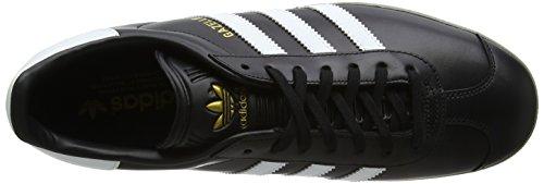 noir Gazelle De Chaussures Noyau Hommes Les Fitness Adidas Noir z0UwnfY