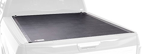 8' Revolver (BAK Industries Revolver X2 Hard Roll-up Truck Bed Cover 39304 1999-07 FORD Super Duty  8')