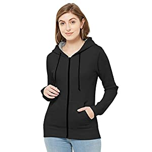 Wear Your Opinion WYO Women Hoodies Sweatshirt| Women Zipper Jacket| Winter Jacket for Women| Hooded Sweatshirt for Women