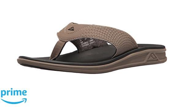 4b446cede2facb Amazon.com  Reef Rover Mens Sandals