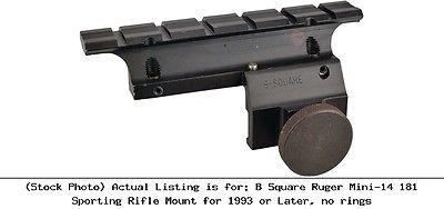 Mini 14 Rail - 6