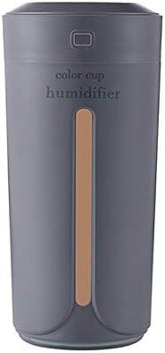 Amazon.es: Cloverclover Humidificador ultrasónico Coche ...