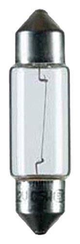 Magneti Marelli 009461200000 Gl/ühlampen C10W L 12V 10W standard