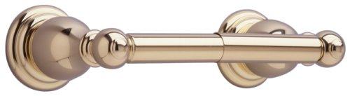 American Standard 8040230.099 Prairie Field Tissue Paper Holder, Polished Brass ()