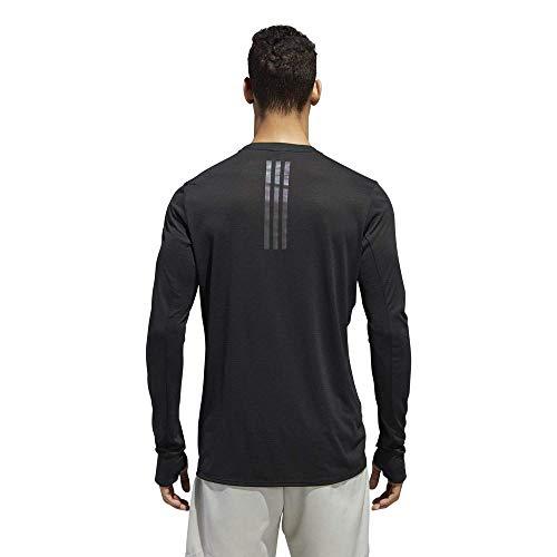 Tee Adidas T T Noir Supernova shirt Homme wTa6q