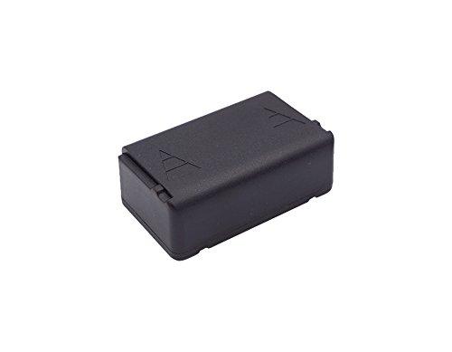 Cameron Sino 2000mAh Ni-MH High-Capacity Replacement Batteries for Autec LK4, LK6, LK8, fits Autec LBM02MH, ARB-LBM02M by Cameron Sino (Image #2)