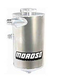 Moroso 22681 Drag Dry Sump Tank with 5 Quart Capacity