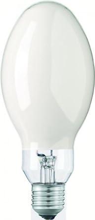 Philips 17997530 lampe à vapeur de mercure HPL-N/542 Weichglas E27 80W