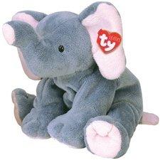 Ty Winks - Large Sized Elephant