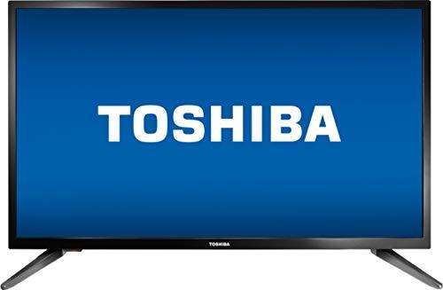 All-New Toshiba 43LF421U21 43-inch Smart HD 1080p TV - Fire TV Edition, Released 2020