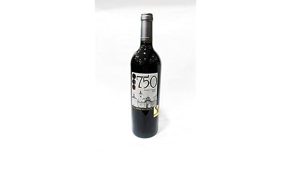 Vino Tejoneras 750 (2006) , D.O. Madrid: Amazon.es: Alimentación y ...