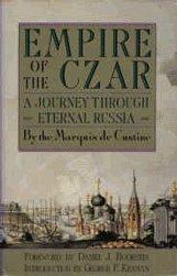 EMPIRE OF THE CZAR - Marquis Salt