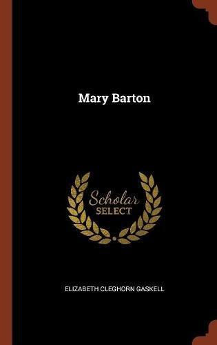Mary Barton pdf epub