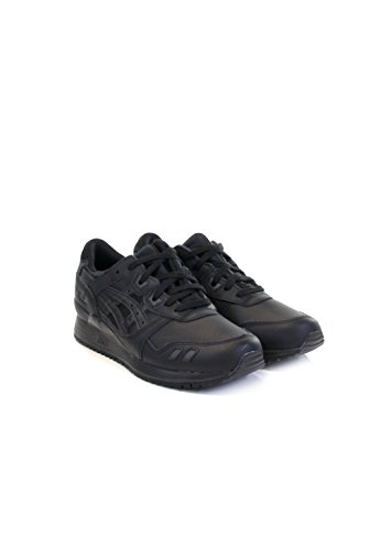 Asics Tiger Gel-Lyte III Triple Black 46