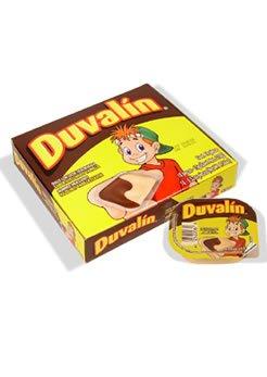 Duvalin Candy (Duvalin 18-piece - Hazlenut and Vanilla)