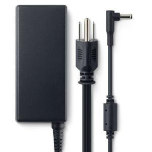 Dell System (Dell 65-Watt AC Adapter for XPS 18 System with 6-Feet Power Cord)