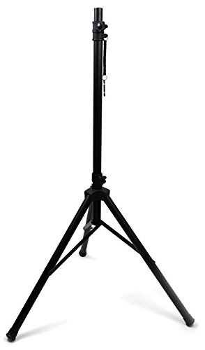 Universal Heavy Duty 80 LBS DJ Speaker Tripod Equipment Stan