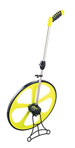 Komelon MK6012 Meter-Man 19-Inch Measuring Wheel