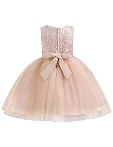 8a5c00bbee2 YaYa Bay Flower Girl Dress
