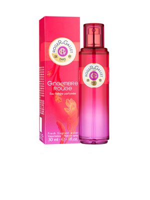Gingembre Rouge FOR WOMEN by Roger & Gallet - 3.3 oz Eau Fraiche Spray
