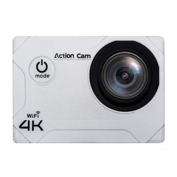 M1 4K WiFi Sport Camera 2