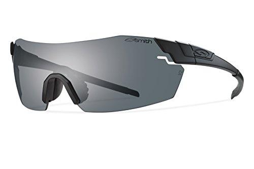 Smith Optics Verrouillage physique sans Deluxe Kit tactique Lunettes à verres interchangeables noir - Noir