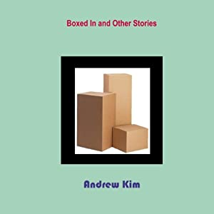 Boxed In and Other Stories Audiobook