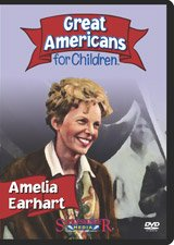 Amelia Earhart: Great Americans for Children Series