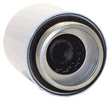 WIX Filters 51106 Heavy Duty Spin-On Male Rolled Thread Pack of 1