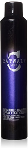 Catwalk Your Highness Firm Hold Hairspray By Tigi, 9 Ounce by TIGI Cosmetics