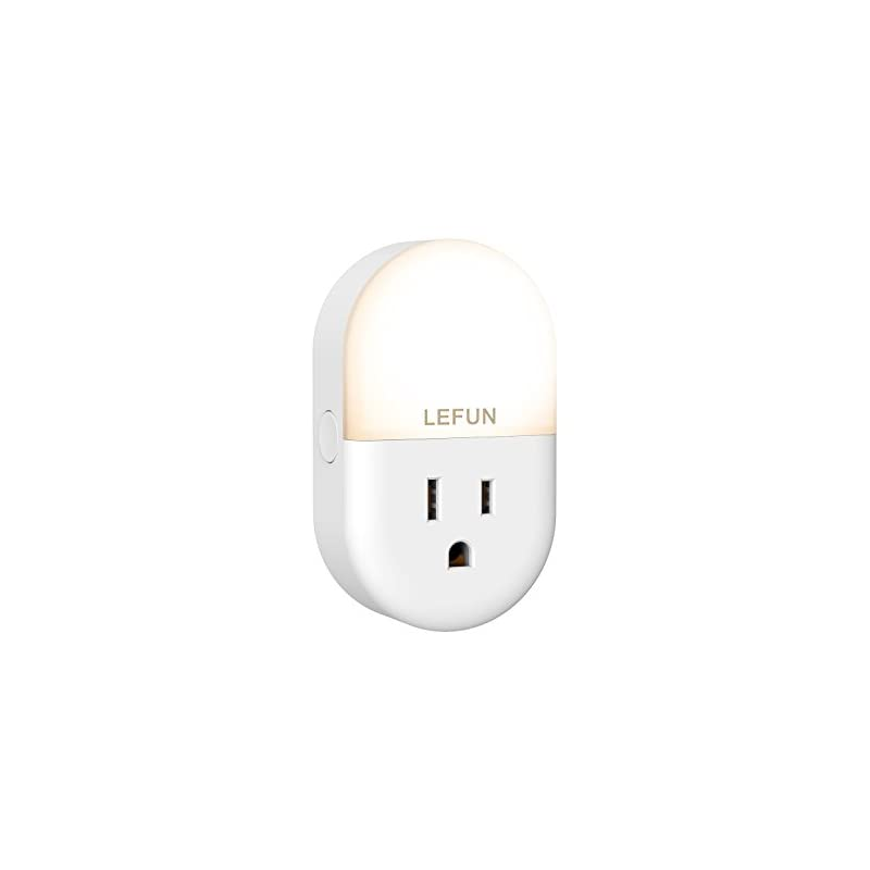 Smart Night Light, Lefun WiFi Night Ligh